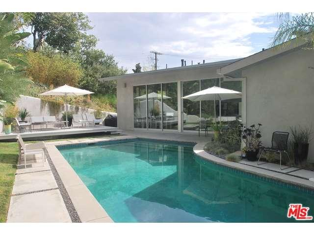 Rental Homes for Rent, ListingId:35352926, location: 2753 LAUREL Pass / Bypass Los Angeles 90046