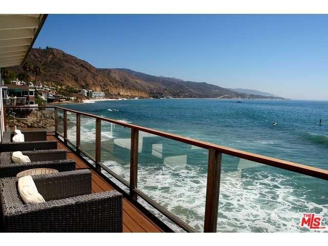 Rental Homes for Rent, ListingId:35376086, location: 26766 LATIGO SHORE Drive Malibu 90265