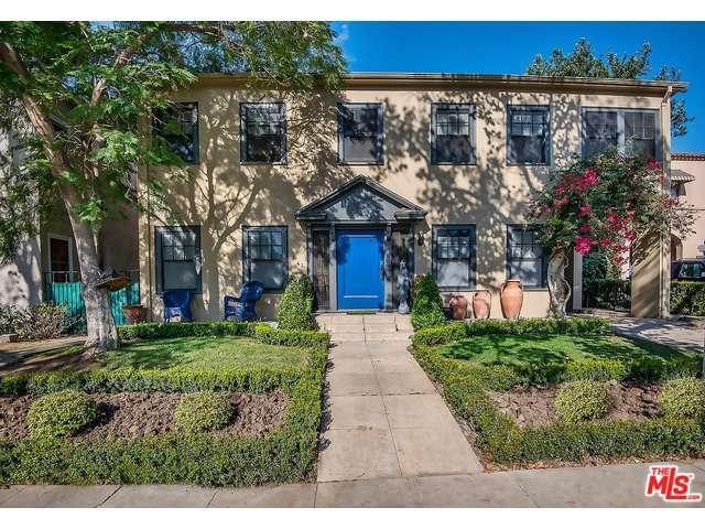 Rental Homes for Rent, ListingId:35376089, location: 139 South ORANGE Drive Los Angeles 90036
