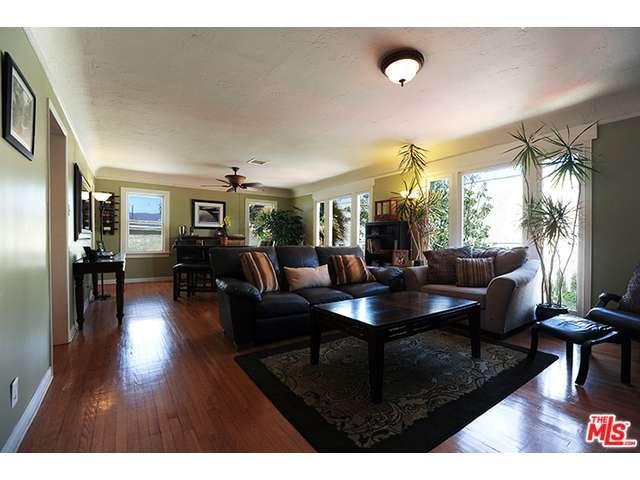 Rental Homes for Rent, ListingId:35393220, location: 913 SEWARD Street Hollywood 90038
