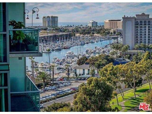 Rental Homes for Rent, ListingId:35393193, location: 13700 MARINA POINTE Drive Marina del Rey 90292
