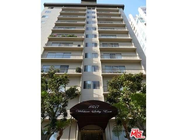 Rental Homes for Rent, ListingId:35393172, location: 10747 WILSHIRE Boulevard Los Angeles 90024