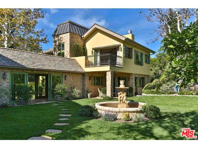 Rental Homes for Rent, ListingId:35393224, location: 6766 PORTSHEAD Road Malibu 90265