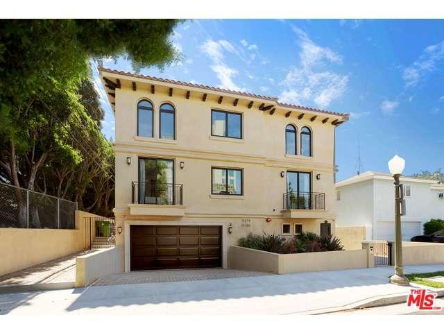 Rental Homes for Rent, ListingId:35393171, location: 10278 MISSOURI Avenue Los Angeles 90025