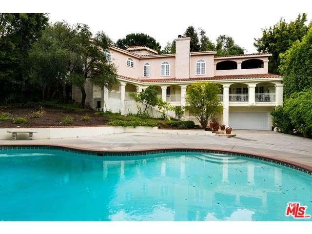 Rental Homes for Rent, ListingId:35471507, location: 11340 West SUNSET Los Angeles 90049