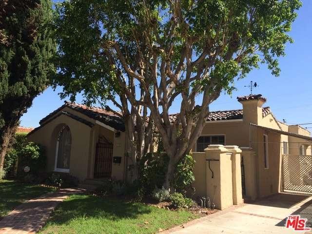 Rental Homes for Rent, ListingId:35412325, location: 336 South LA PEER Drive Beverly Hills 90211