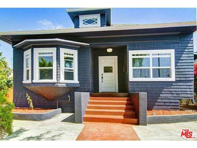 Rental Homes for Rent, ListingId:35426190, location: 1341 West 25TH Street Los Angeles 90007