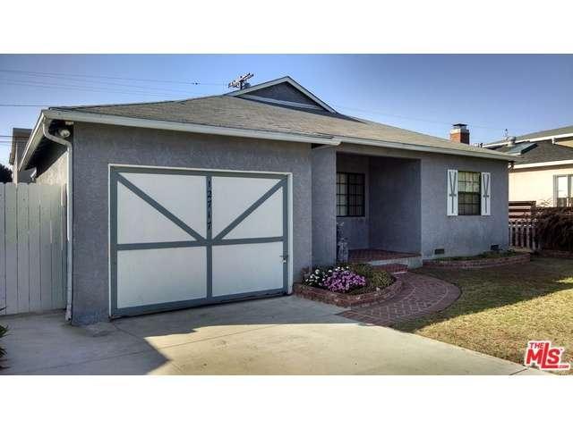 Rental Homes for Rent, ListingId:35502494, location: 12717 RUBENS Avenue Los Angeles 90066