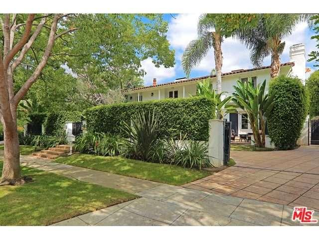 Rental Homes for Rent, ListingId:35451013, location: 706 TRENTON Drive Beverly Hills 90210