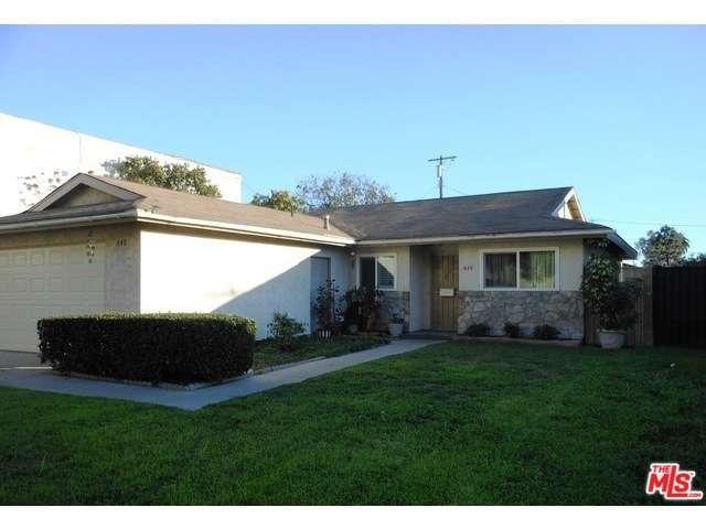 Rental Homes for Rent, ListingId:35456400, location: 640 East 15TH Street Long Beach 90813