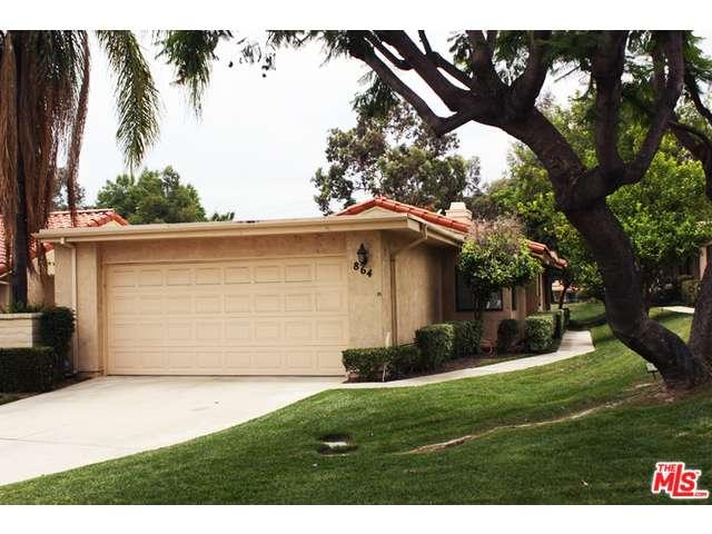 Rental Homes for Rent, ListingId:35553162, location: 864 PEBBLE BEACH Drive Upland 91784