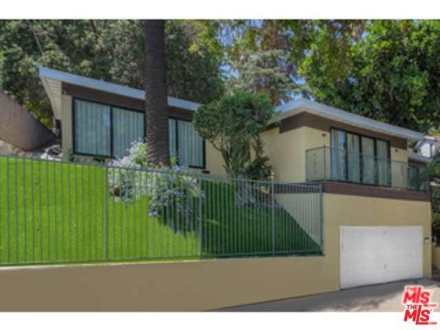 Rental Homes for Rent, ListingId:35456404, location: 2031 WHITLEY AVE Los Angeles 90068