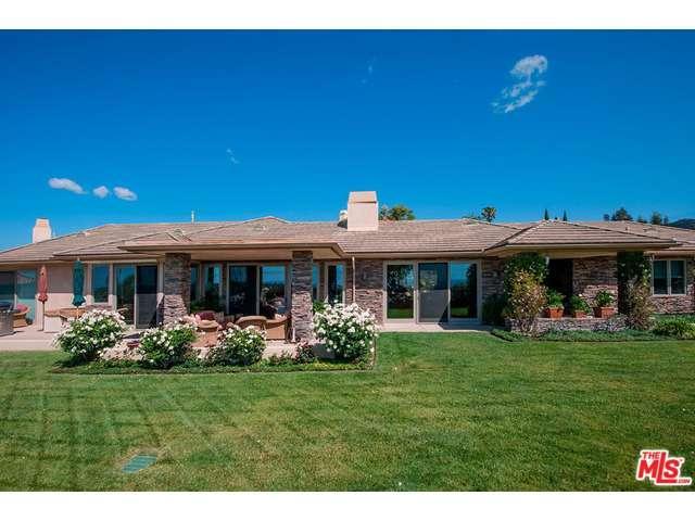 Real Estate for Sale, ListingId:35456402, location: 6317 CAVALLERI Road Malibu 90265