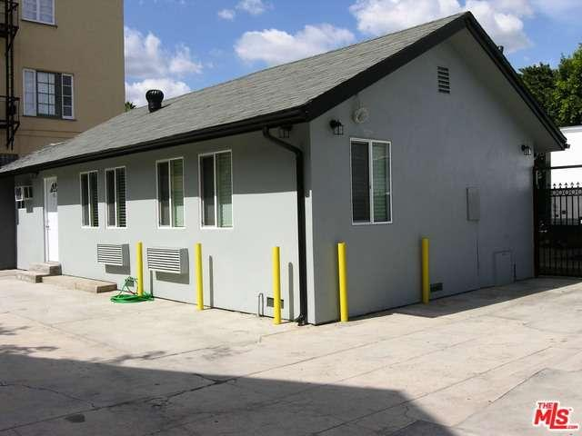Rental Homes for Rent, ListingId:35502460, location: 1451 North VISTA Street Los Angeles 90046