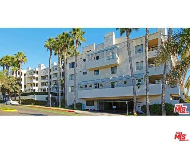 Rental Homes for Rent, ListingId:35502483, location: 122 OCEAN PARK Santa Monica 90405