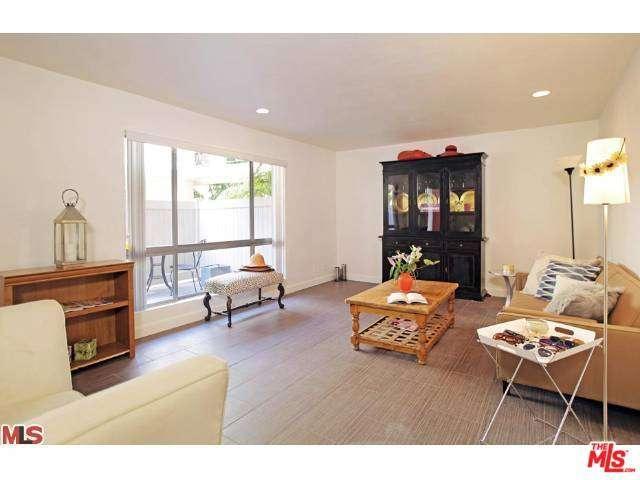 Rental Homes for Rent, ListingId:35635502, location: 970 PALM Avenue West Hollywood 90069