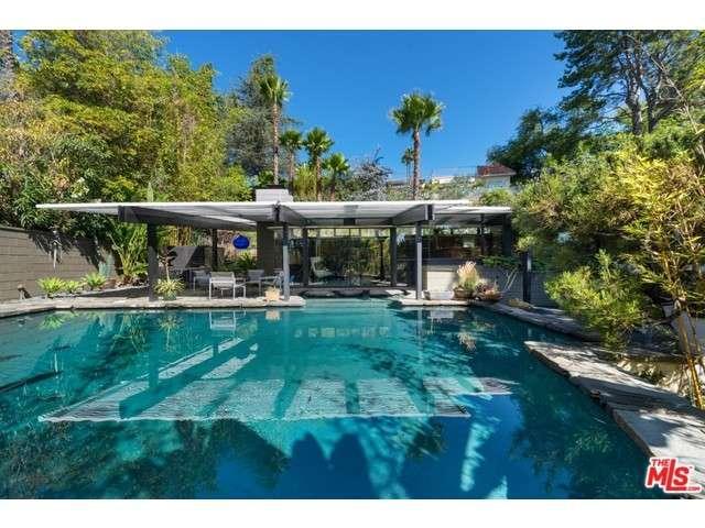 Rental Homes for Rent, ListingId:35533454, location: 7987 WOODROW WILSON Drive Los Angeles 90046