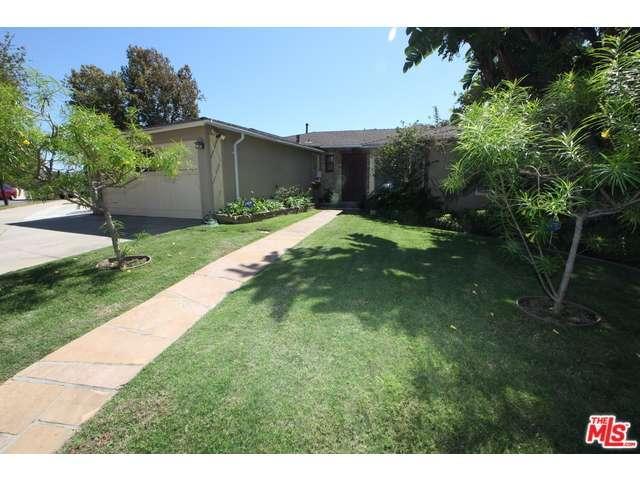 Rental Homes for Rent, ListingId:35514918, location: 10282 KINCARDINE Avenue Los Angeles 90064