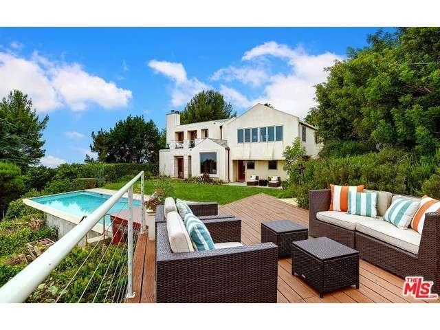 Rental Homes for Rent, ListingId:35533455, location: 2528 WESTRIDGE Road Los Angeles 90049