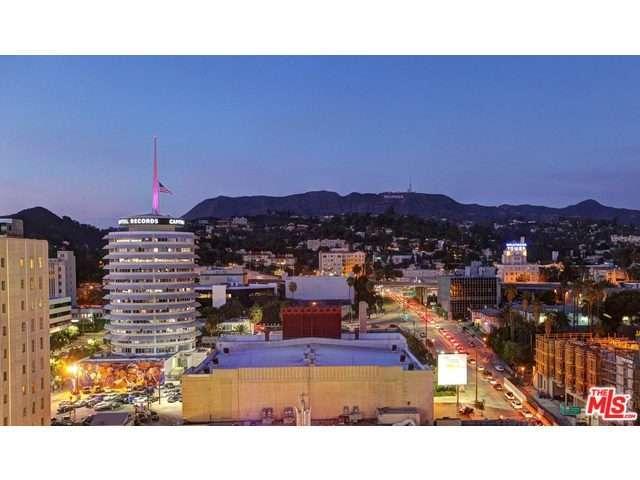 Rental Homes for Rent, ListingId:35559375, location: 6250 HOLLYWOOD Los Angeles 90028