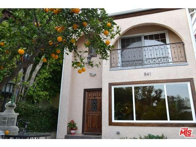Rental Homes for Rent, ListingId:35553174, location: 841 DICKSON Street Marina del Rey 90292