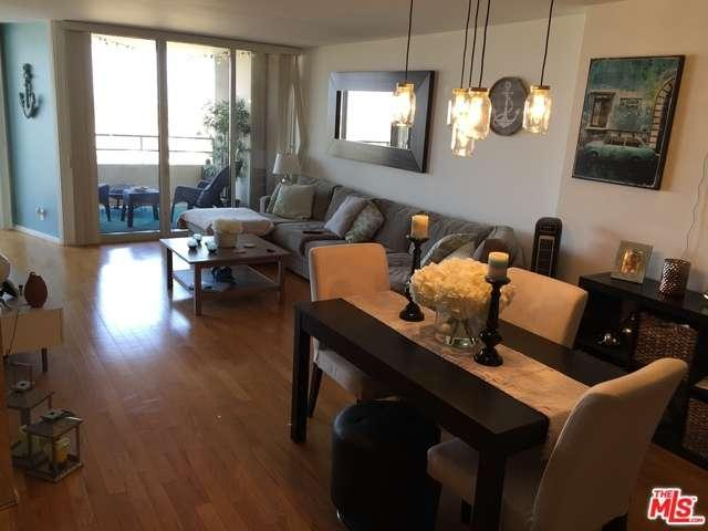 Rental Homes for Rent, ListingId:35621131, location: 4316 MARINA CITY Drive Marina del Rey 90292