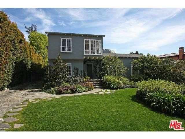Rental Homes for Rent, ListingId:35559335, location: 406 North BONHILL Road Los Angeles 90049