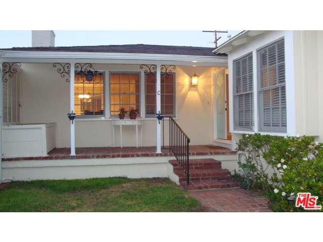 Rental Homes for Rent, ListingId:35559334, location: 1341 PRINCETON STREET Santa Monica 90404