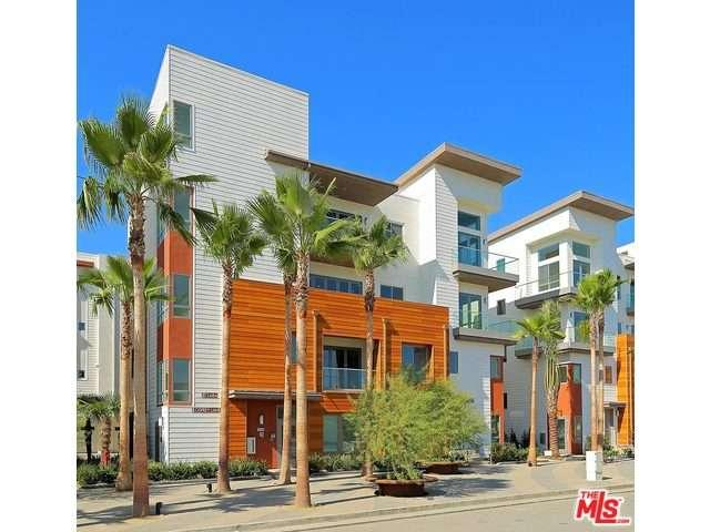 Rental Homes for Rent, ListingId:35559319, location: 12484 OSPREY Lane Playa Vista 90094