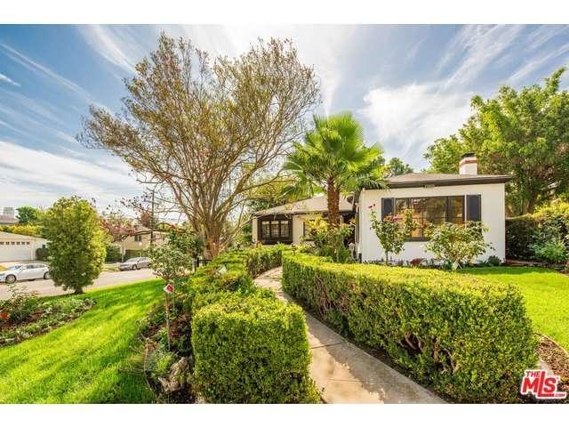 Rental Homes for Rent, ListingId:35598729, location: 10600 OHIO Avenue Los Angeles 90024