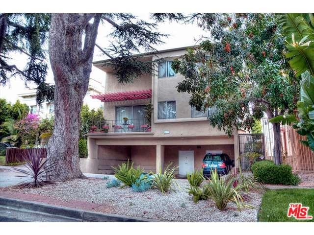 Rental Homes for Rent, ListingId:35635543, location: 1127 15TH Street Santa Monica 90403
