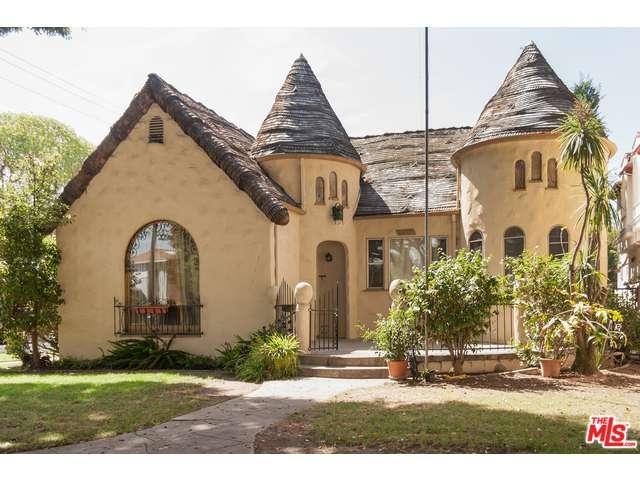 Rental Homes for Rent, ListingId:35701361, location: 4077 LINCOLN Avenue Culver City 90232
