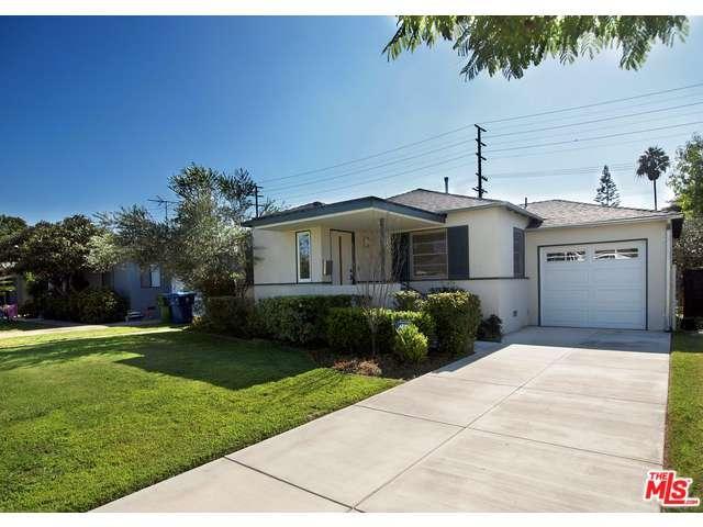Rental Homes for Rent, ListingId:35598768, location: 3641 MEIER Street Los Angeles 90066
