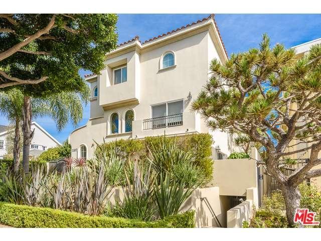 Rental Homes for Rent, ListingId:35799642, location: 1107 PRINCETON Street Santa Monica 90403