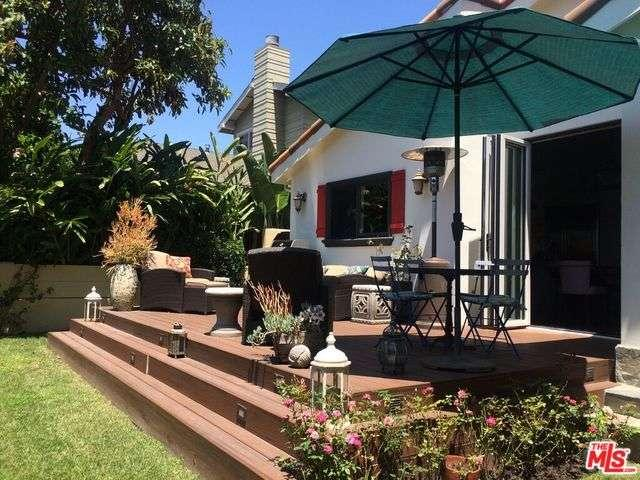 Rental Homes for Rent, ListingId:35635506, location: 2464 GLYNDON Avenue Venice 90291