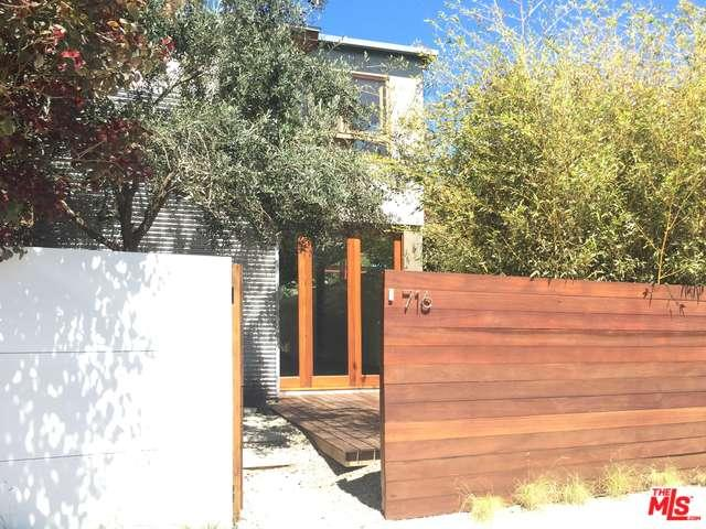 Rental Homes for Rent, ListingId:35654524, location: 716 HAMPTON Drive Venice 90291