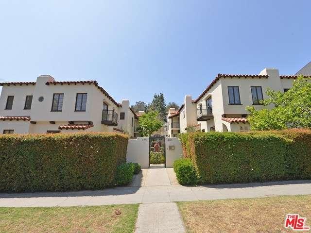 Rental Homes for Rent, ListingId:35661816, location: 2273 North BEACHWOOD Drive Los Angeles 90068