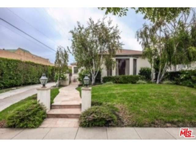 Rental Homes for Rent, ListingId:35661811, location: 10655 CUSHDON Avenue Los Angeles 90064