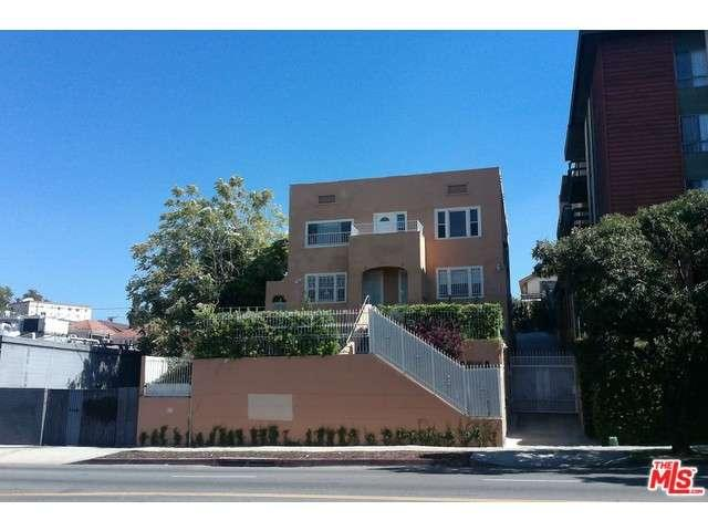 Rental Homes for Rent, ListingId:35654550, location: 112 South VIRGIL Avenue Los Angeles 90004