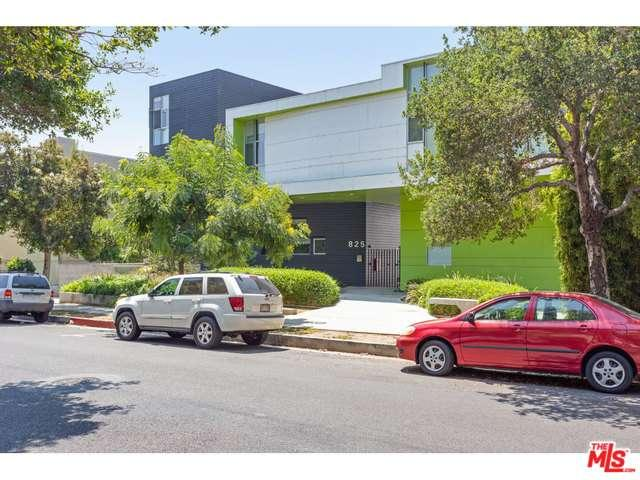 Rental Homes for Rent, ListingId:35654577, location: 825 North KINGS Road West Hollywood 90069