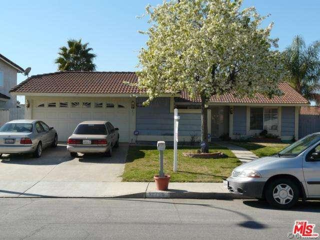 Rental Homes for Rent, ListingId:35654620, location: 12759 SHAFFER Court Moreno Valley 92553