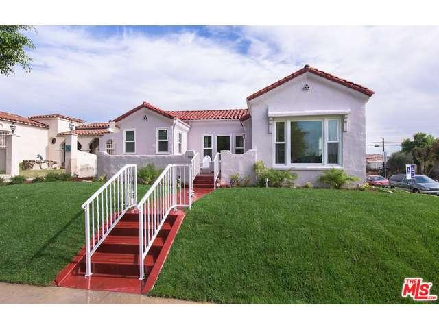 Rental Homes for Rent, ListingId:35961807, location: 500 North FORMOSA Avenue Los Angeles 90036