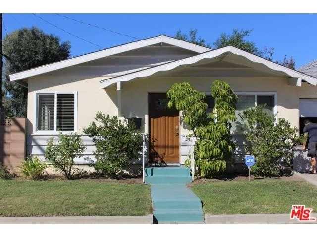 Rental Homes for Rent, ListingId:35661806, location: 5751 WHITSETT Valley Village 91607