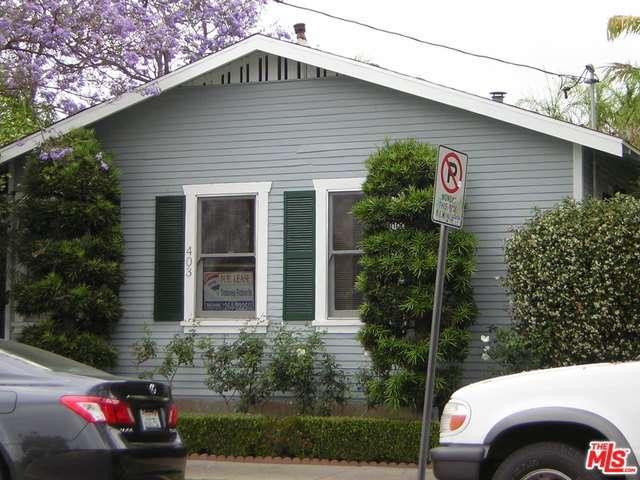 Rental Homes for Rent, ListingId:35685156, location: 217 South INGLEWOOD Avenue Inglewood 90301