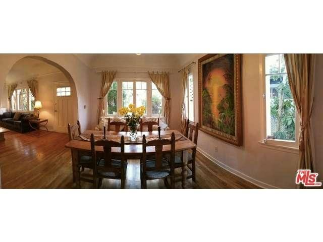 Rental Homes for Rent, ListingId:35685162, location: 3110 HIGHLAND Avenue Santa Monica 90405