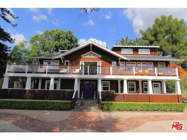 Rental Homes for Rent, ListingId:35685157, location: 2172 ARGYLE Avenue Los Angeles 90068