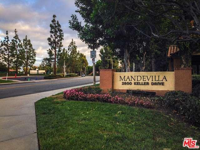 Rental Homes for Rent, ListingId:35754356, location: KELLER Drive Tustin 92782