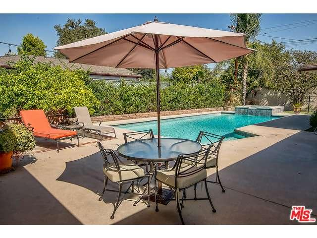 Rental Homes for Rent, ListingId:35735246, location: 5100 BILOXI Avenue Toluca Lake 91602