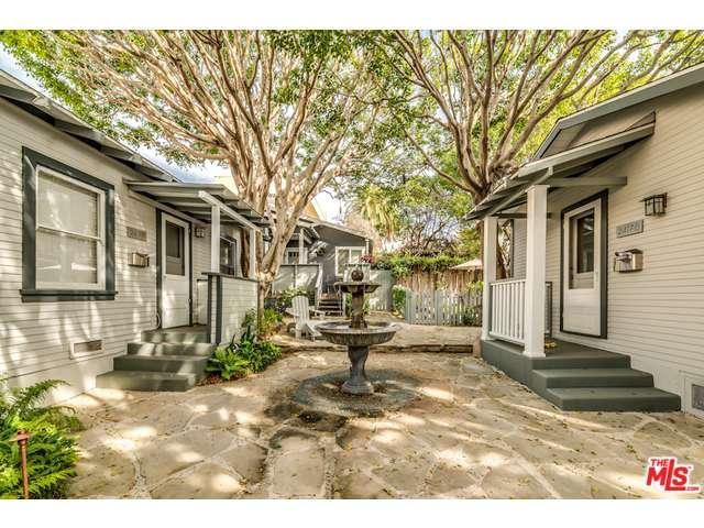 Rental Homes for Rent, ListingId:35735237, location: 2417 2ND Street Santa Monica 90405