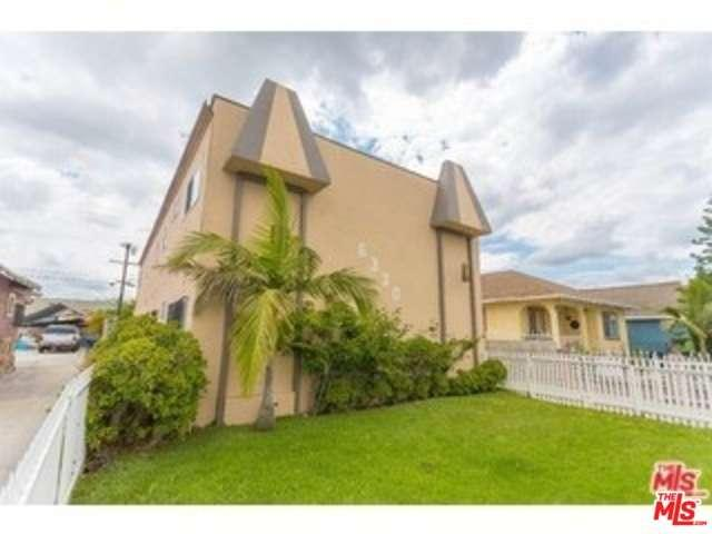 Rental Homes for Rent, ListingId:35722280, location: 6330 South ESTRELLA Avenue Los Angeles 90044